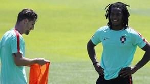 Domingos: «Renato comete muitos erros mas são cobertos pelas coisas boas que faz»