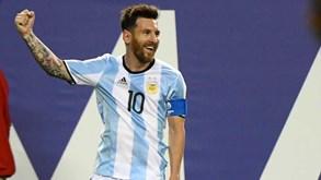 Messi: «Quero jogar por muitos mais anos»