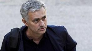Mourinho já perde milharesde euros com Brexit