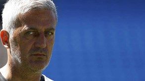 Petkovic: «Devemos saber ser cínicos»