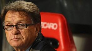 Antigo selecionador croata diz quePortugal e Sporting compramárbitros