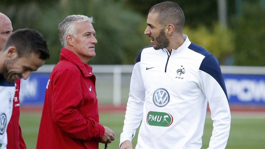 Saber Mais  Presidente Da Federação Francesa De Futebol 9fa9dfef9ac18