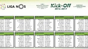 Liga Calendario.Consulte O Calendario Completo Da Liga Nos Infografias Jornal Record