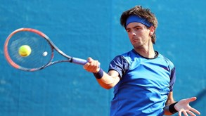 Ranking ATP: Gastão Elias sobe ao 64.º lugar