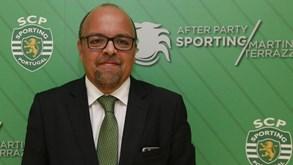 Nuno Saraiva: «Há quem pague 22 milhões por um suplente e ninguém se sobressalta»