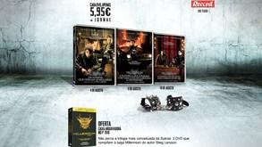 DVD Millennium