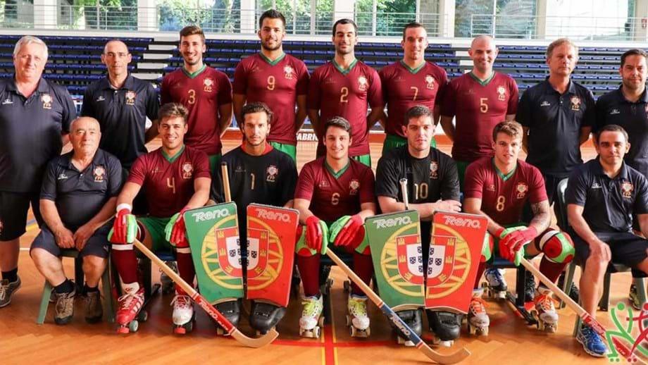 44b244f042 Portugal com expectativas br   elevadas para o Europeu - Hóquei em ...