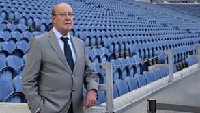 Pinto da Costa: «Não souimbecil, sou português...»