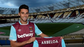 Oficial: Arbeloa no West Ham