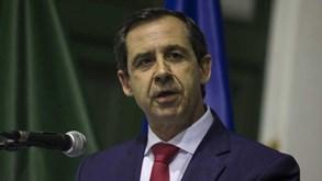 Rui Gomes da Silva alvo de processopor parte do Conselho de Disciplina