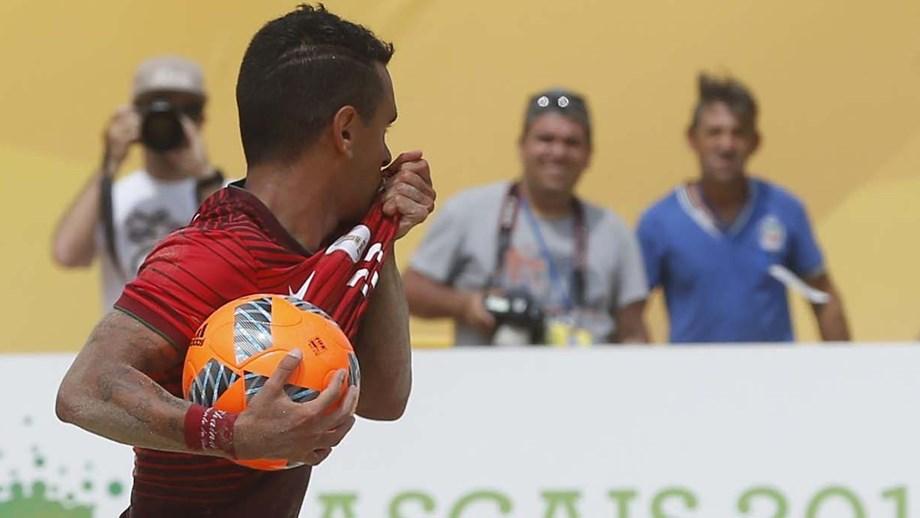 Portugal enfrenta Bielorrússia 5dd1f1d2dccb4