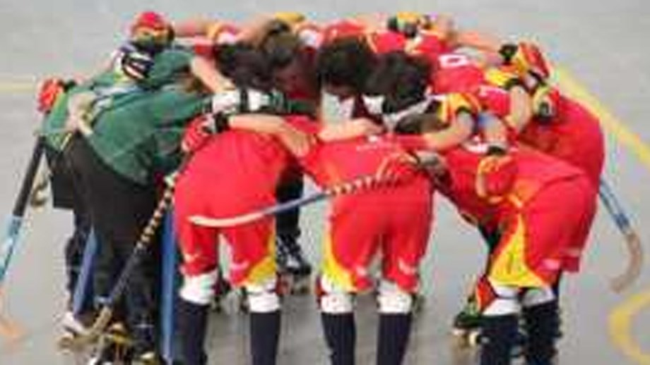 952323c1a5 Seleção feminina perde final br   do Mundial no golo de ouro ...