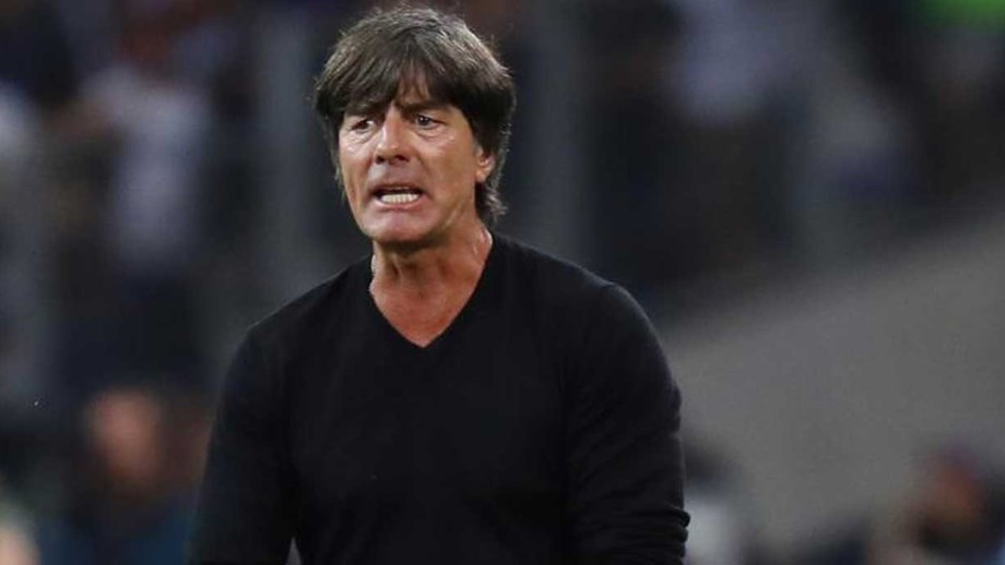 Joachim Löw renova pela seleção alemã até 2020 - Alemanha - Jornal ... 4779f86263063