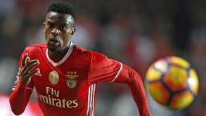Nélson Semedo assume