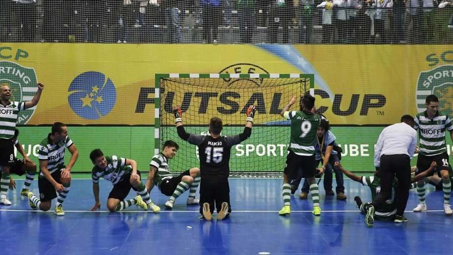 Conheça as equipas apuradas para a final four da UEFA Futsal Cup ... 4dfe406753dac