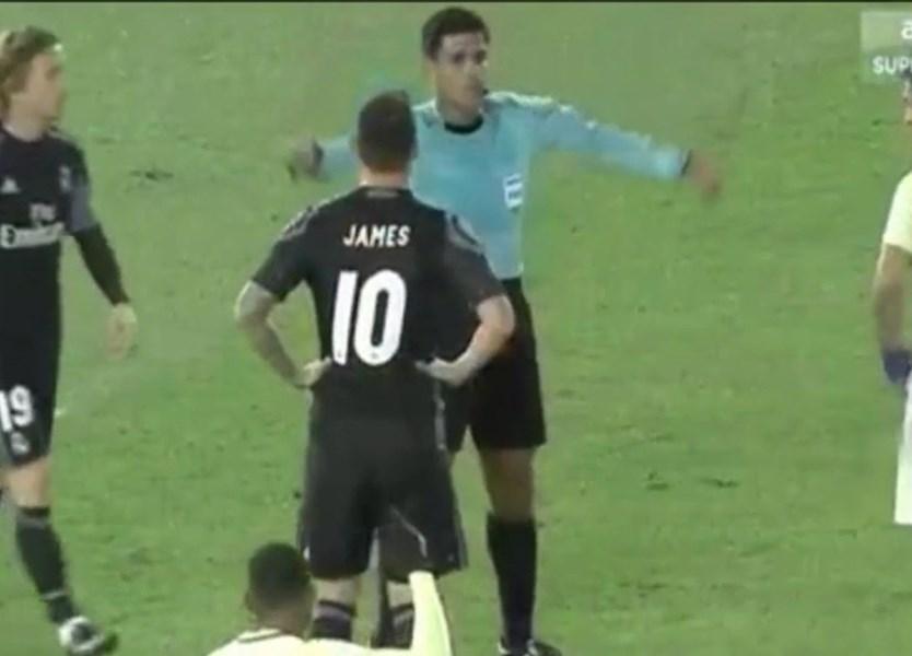 Mais confusão com o vídeo-árbitro e desta feita com Ronaldo ao barulho -  Vídeos - Jornal Record cb4a19f723970