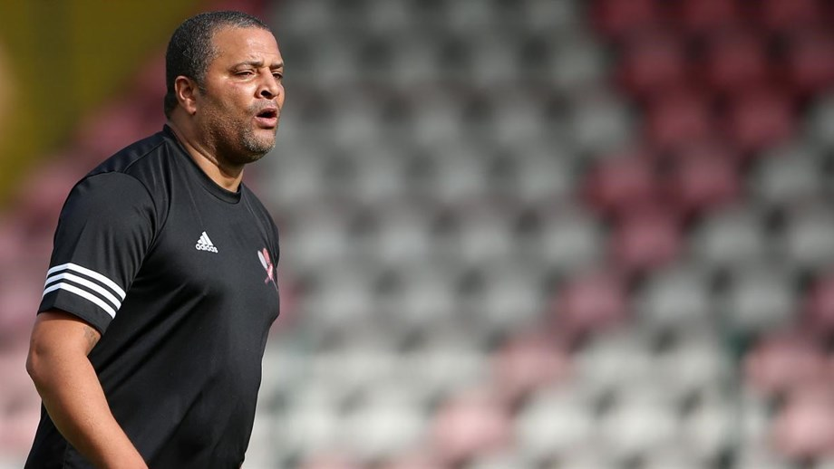 Treinador do Leixões mostrou-se satisfeito por defrontar o Benfica ab1427bb24023