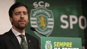 Pedro Madeira Rodrigues: «Relação com adversários? Não vamos ladrar tanto»