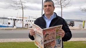 António Amaro agradece a Pizzi