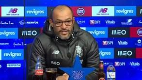 O que leva o treinador do FC Porto a falar de Brahimi de forma egoísta?