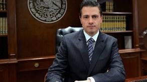 Presidente do México anula visita aos EUA