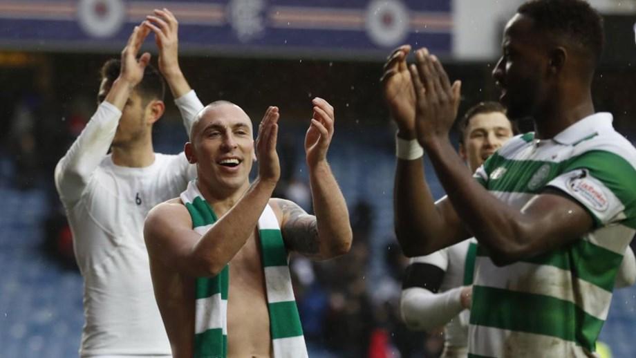 Celtic segue imparável e iguala recorde com 50 anos - Internacional ... e24263664ac18