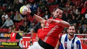 Taça EHF: Resultados e classificações