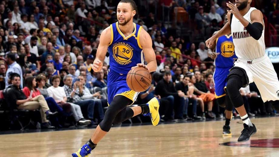 Curry disposto a 'cortar' patrocinador que elogiou Donald Trump