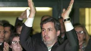 Bruno de Carvalho reeleito com 86,13%