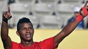 Panamá afasta jogador do Sportingpor