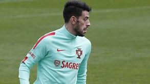 Pizzi: «Quero afirmar-me na seleção como me afirmei no Benfica»