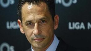 O planos de Pedro Proença: centralização e top 5 do ranking UEFA