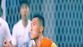 Antigo avançado do Benfica deu triunfo à China frente à Coreia do Sul