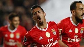 Eintracht Frankfurt interessado em André Almeida