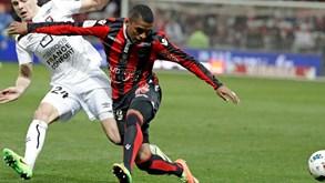 Empresário de Dalbert confirma conversas com o Sporting