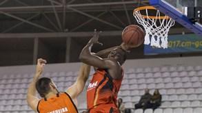 Taça de Portugal: Galitos bateTerceira Basket rumo às 'meias'