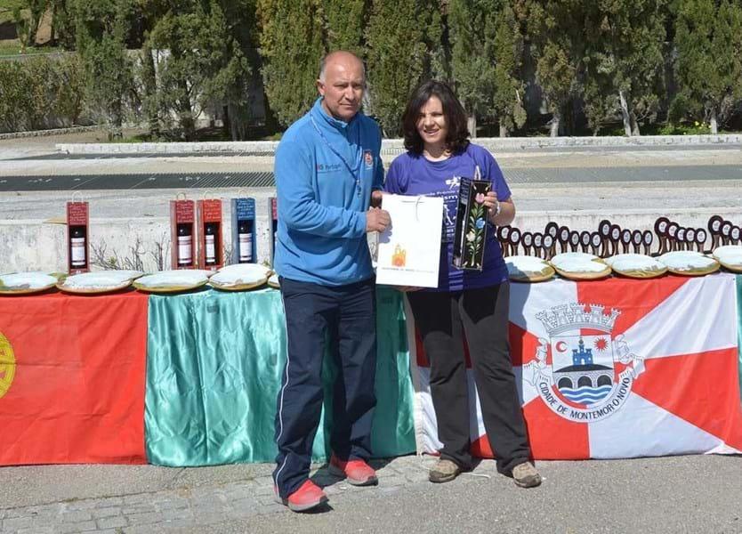 Liga Allianz Running Record: Grande êxito no Alentejo