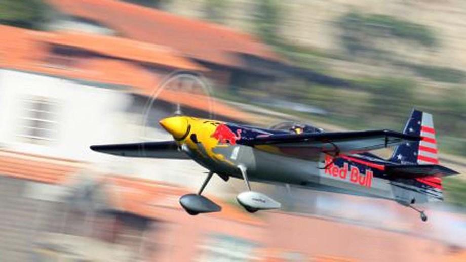 Porto e Gaia acolhem etapa da Red Bull Air Race - Modalidades