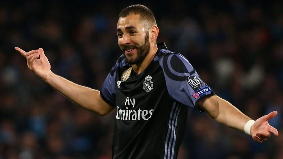 Florentino Pérez sobre Benzema  «Para mim é o melhor jogador da ... 30ad072d282cb