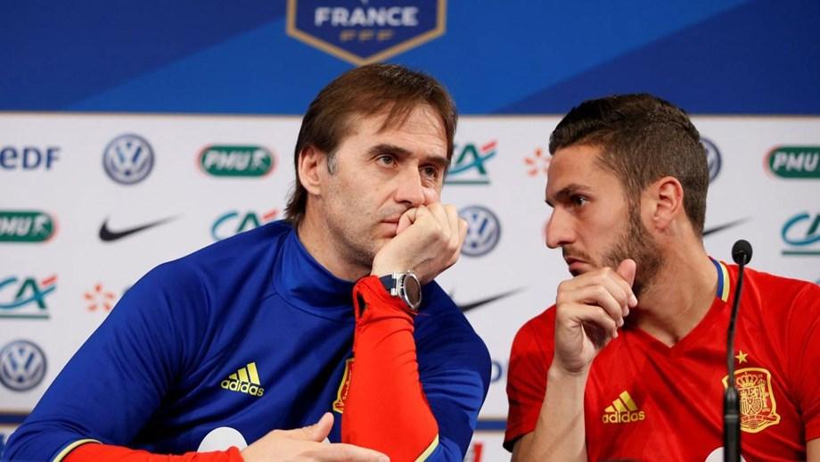 Selecionador comenta utilização do vídeo-árbitro no França-Espanha desta  terça-feira 54632a6c76b77