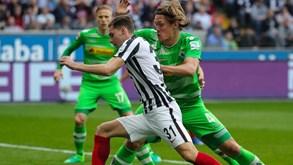 Eintracht Frankfurtdesperdiça oportunidade de se isolar no 6.º lugar