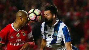 O que falta a Benfica e FC Porto até ao final do campeonato
