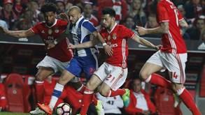 Pizzi: «Depois do golo do FC Porto... foi uma avalanche da nossa parte»