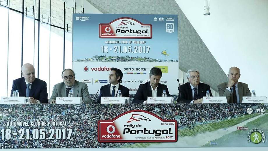 Wrc Calendario 2020.Portugal Vai Integrar O Calendario Do Wrc Pelo Menos Ate