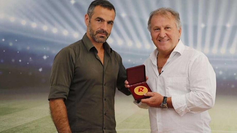 2094c961fc Zico  «Bola de Ouro  Neymar merece» - Record mais - Jornal Record