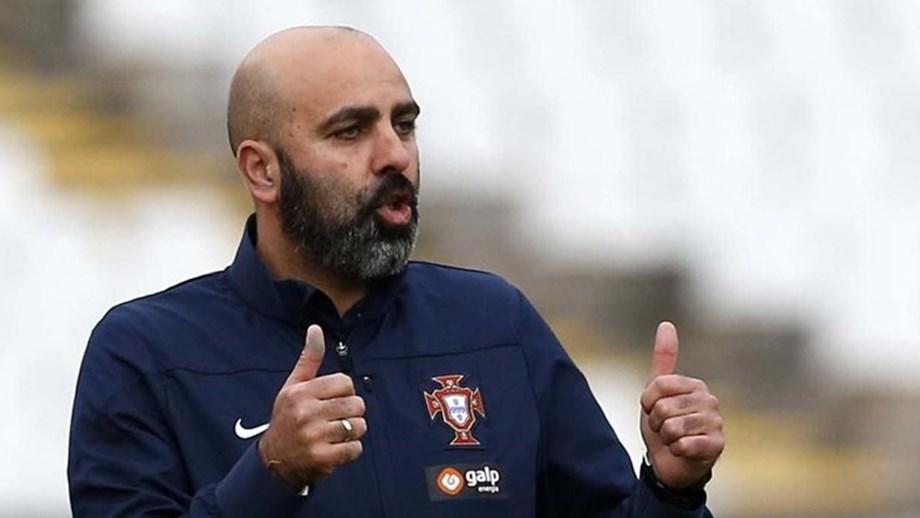 Emílio Peixe revela lista de 21 convocados para o Mundial - Sub20 ... c4d533d5bb80c