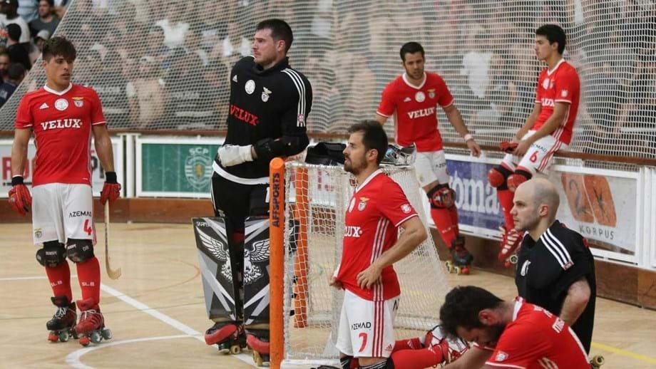 3581cfbfac Sporting trava (5-5) rival num jogo marcado por golo anulado nos instantes  finais