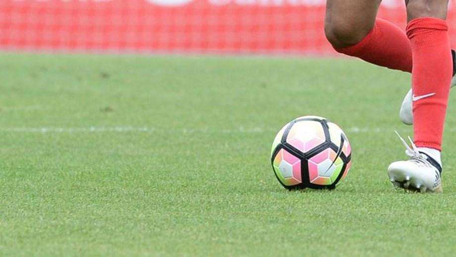 Cacheira reforça equipa do Campeonato Portugal