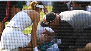 Bethanie Mattek-Sands vai ser operada ao joelho direito