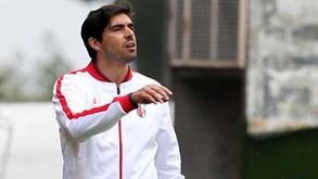 Abel Ferreira: «Jogadores querem ser campeões da ambição»